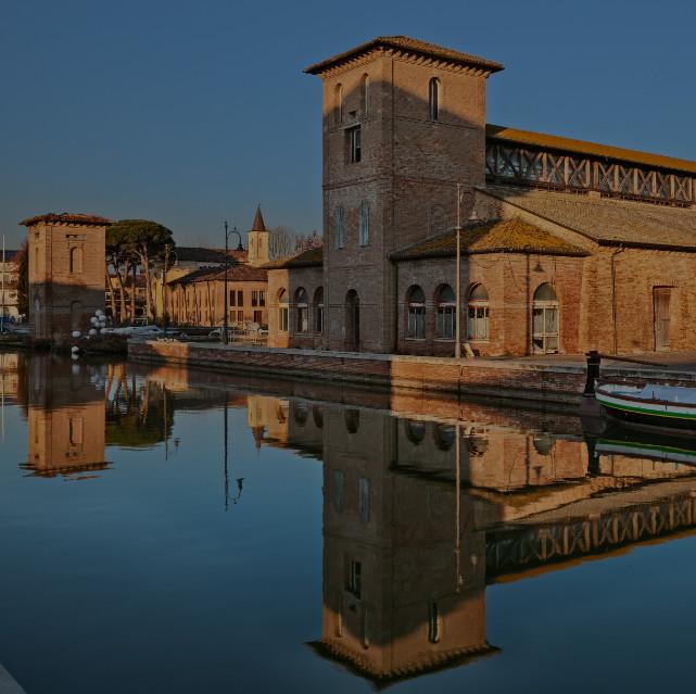 La provincia di Ravenna cambia volto